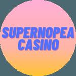 supernopea casino logo