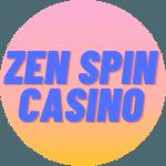 zen spin casino logo