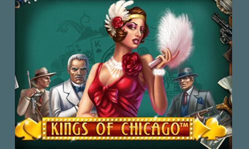 kings of chicago gokkasten