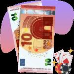 10 euro casino nederland