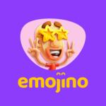 emojino casino logo