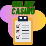 online casino lijst